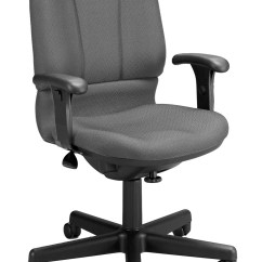Ofm Posture Task Chair Wheelchair Jimmy Meme Series Model 640 Fabric Swivel With