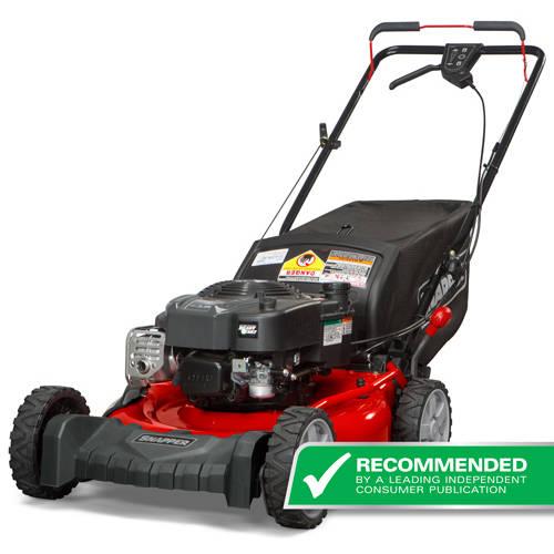 Craftsman 65 Lawn Mower Oil Change