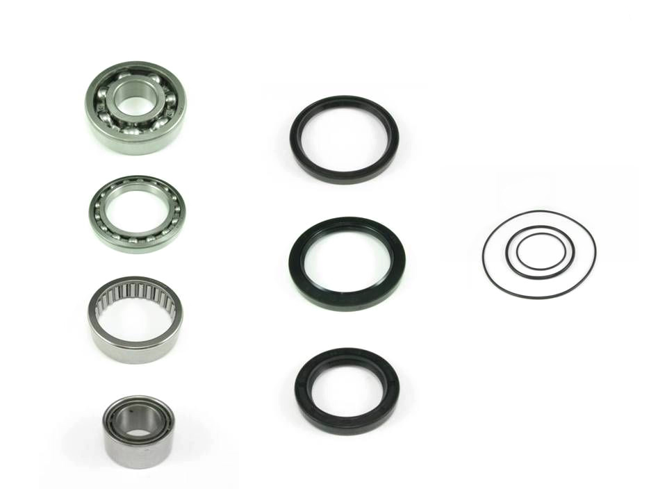 Rear Differential Bearing Rebuild Kit Yamaha 2000-06
