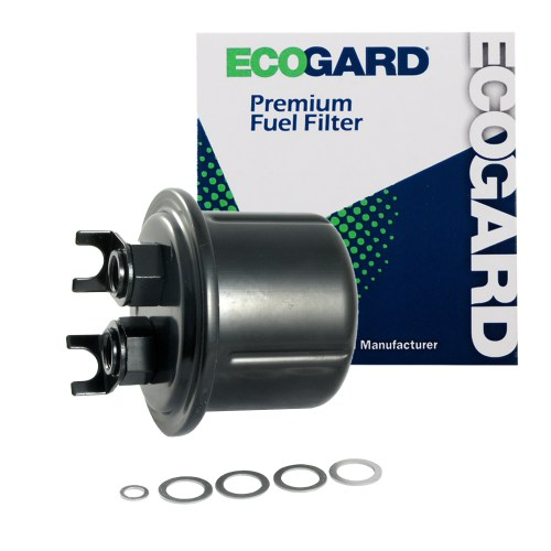 small resolution of ecogard xf54637 engine fuel filter premium replacement fits honda prelude walmart com