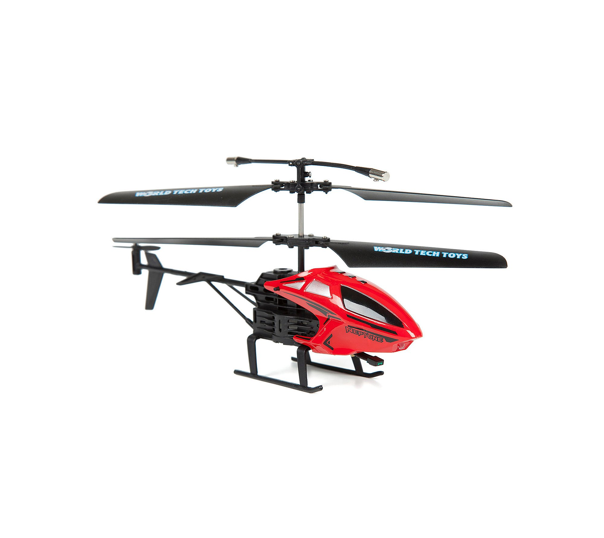 World Tech Toys 35046 2.5-channel Neptune Ir Helicopter