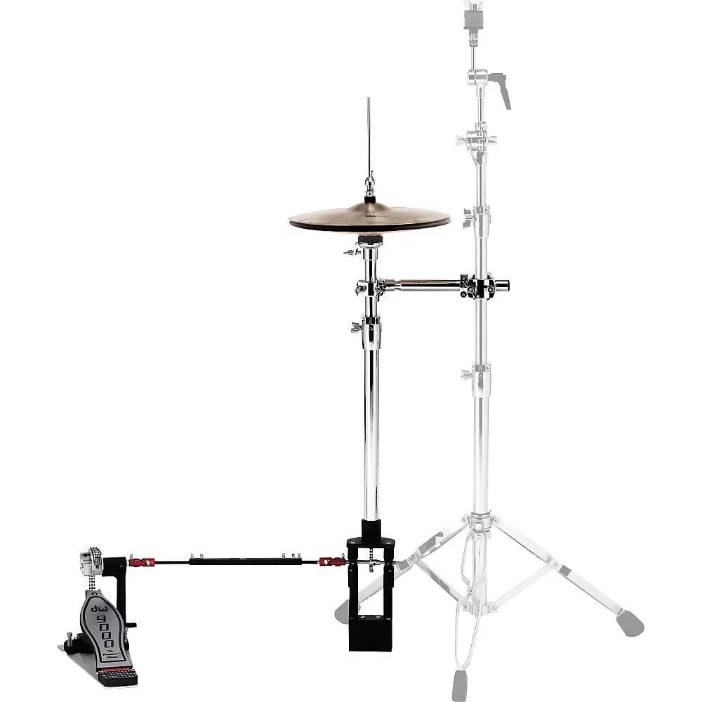 DW Drum Workshop 9550 Direct Drive Universal Hi Hat Cymbal