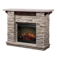 Dimplex Featherstone Electric Fireplace - Walmart.com