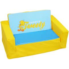 Scooby Doo Chair Wedding Covers Hire Durham Warner Bros Paws Small Standard Rocker