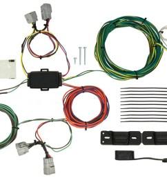 blue ox bx88339 ez light wiring harness kit fits 14 17 cherokee kl new walmart com [ 1500 x 1125 Pixel ]