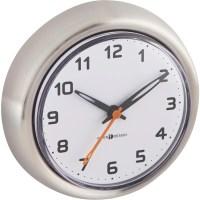 Clocks For Bathroom - Bathroom Design Ideas
