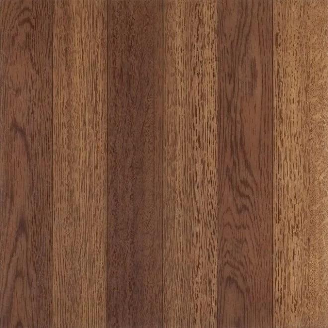 achim nexus 12 x12 1 2mm peel stick vinyl floor tiles 20 tiles 20 sq ft medium oak plank look walmart com
