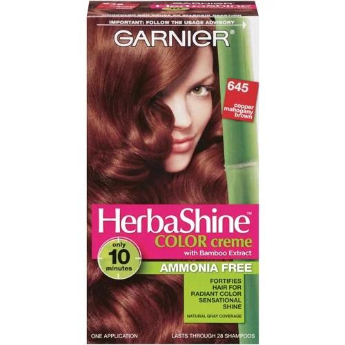 Keune Tinta Color Medium Copper Mahogany Brown 445 Hair