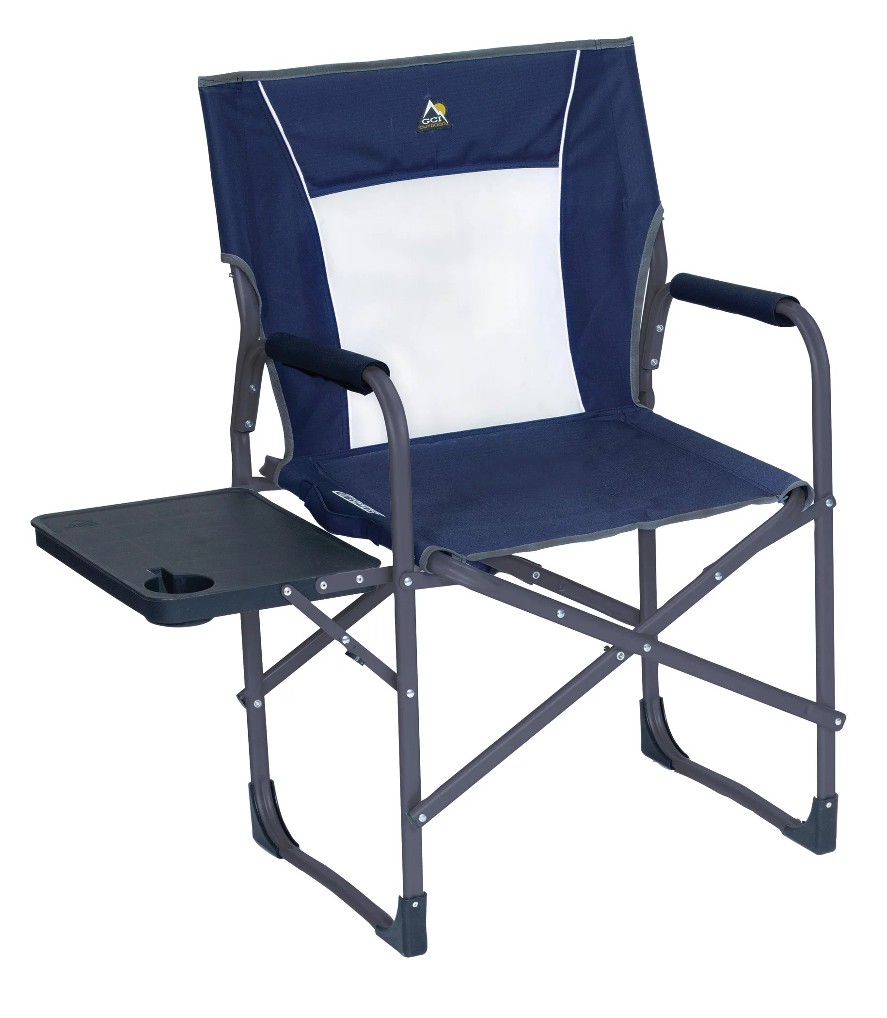 Folding Director Chair Slim Fold Director S Chair Midnight