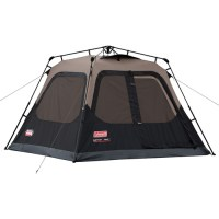 Coleman Instant Set-Up 4-Person Tent, 8' x 7' - Walmart.com