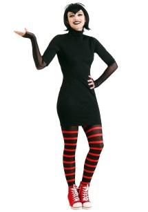 Hotel Transylvania Women' Mavis Costume