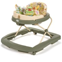 Safety 1st - Winnie the Pooh Baby Walker, Happy Day Pooh ...