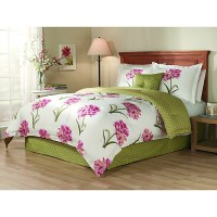 Hydrangea Comforter Set - Walmart.com