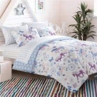 Heritage Kids Bed in a Bag Toddler Comforter Set in Pretty ...