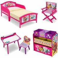 Paw Patrol Bedding and Decor - Totally Kids, Totally ...