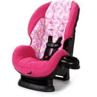 Cosco - Scenera 5-Point Convertible Baby Car Seat, Pink In ...