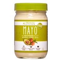 Primal Kitchen Mayo With Avocado Oil, 12 Oz - Walmart.com
