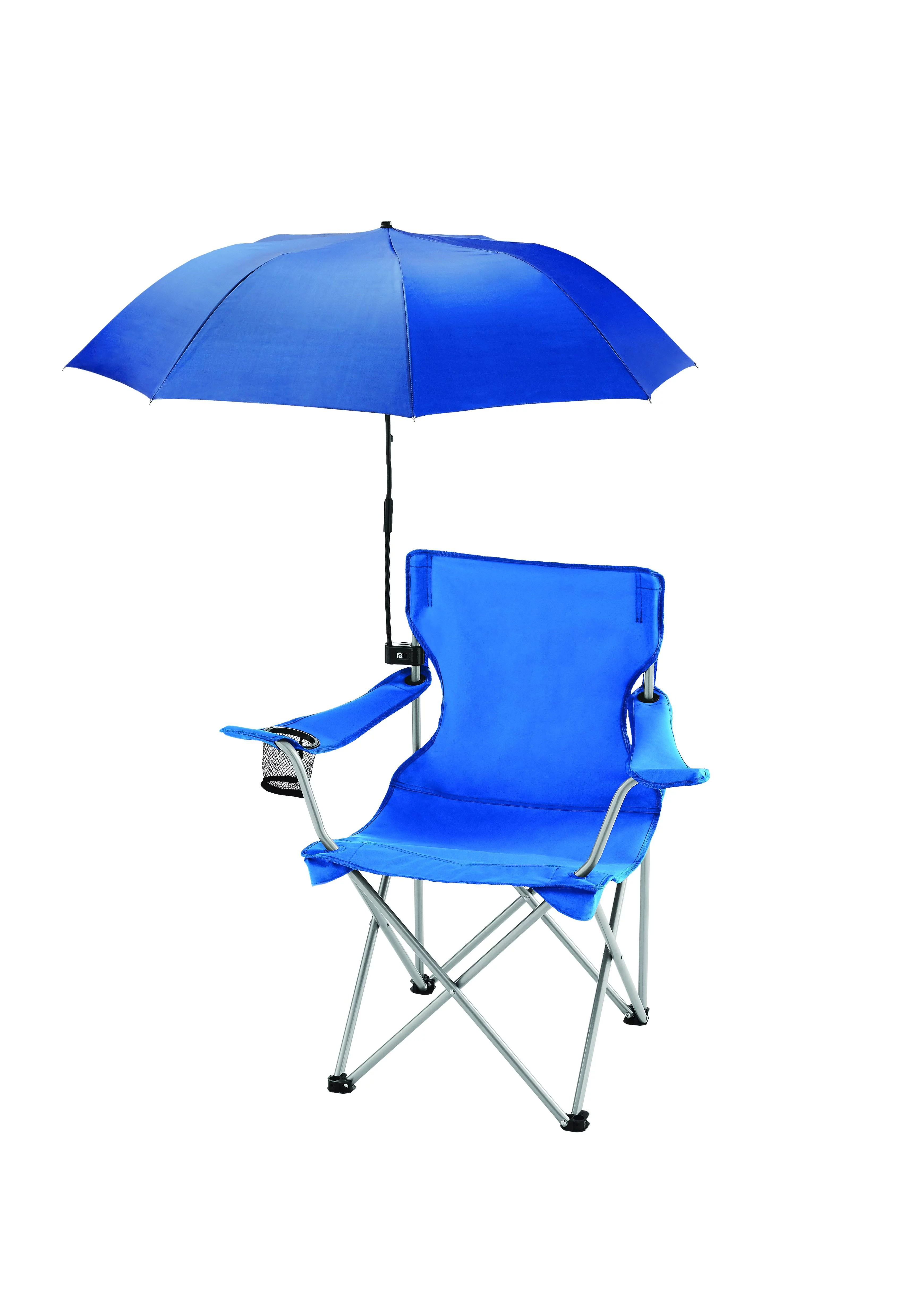 Chair With Umbrella Ozark Trail Chair Umbrella Assortment Walmart