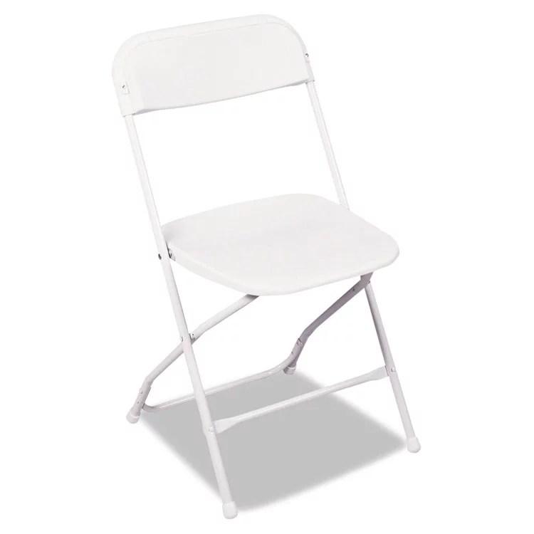 walmart resin chairs steel patio stack rental folding chair white 4 carton com