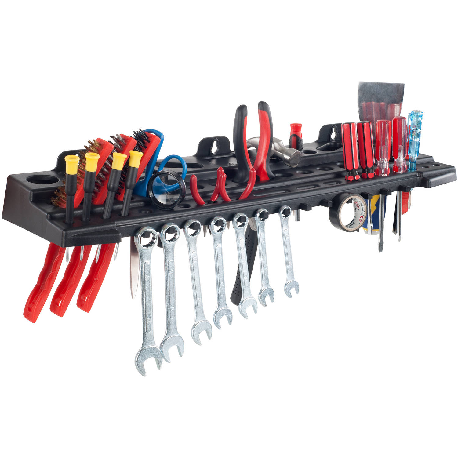 Multitool Organizer for Hand Tools Automotive Tools and