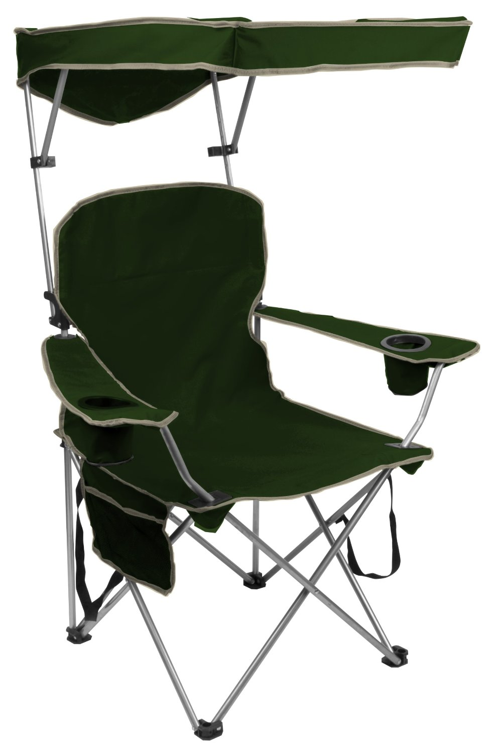 folding canopy chair dining covers near me quik shade adjustable camp walmart com departments