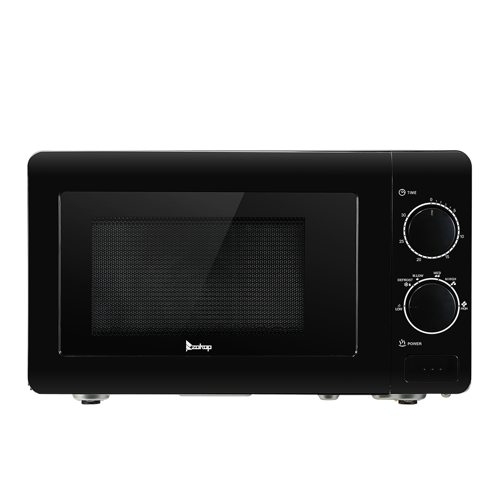 countertop microwave oven retro small microwave oven with 6 power levels defrost auto cooking function portable microwave ovens with compact size