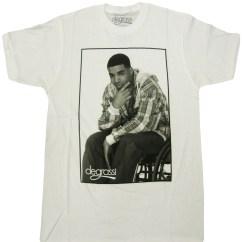 Wheelchair Drake Stool Chair Black Gold Degrassi Adult T Shirt Walmart Com