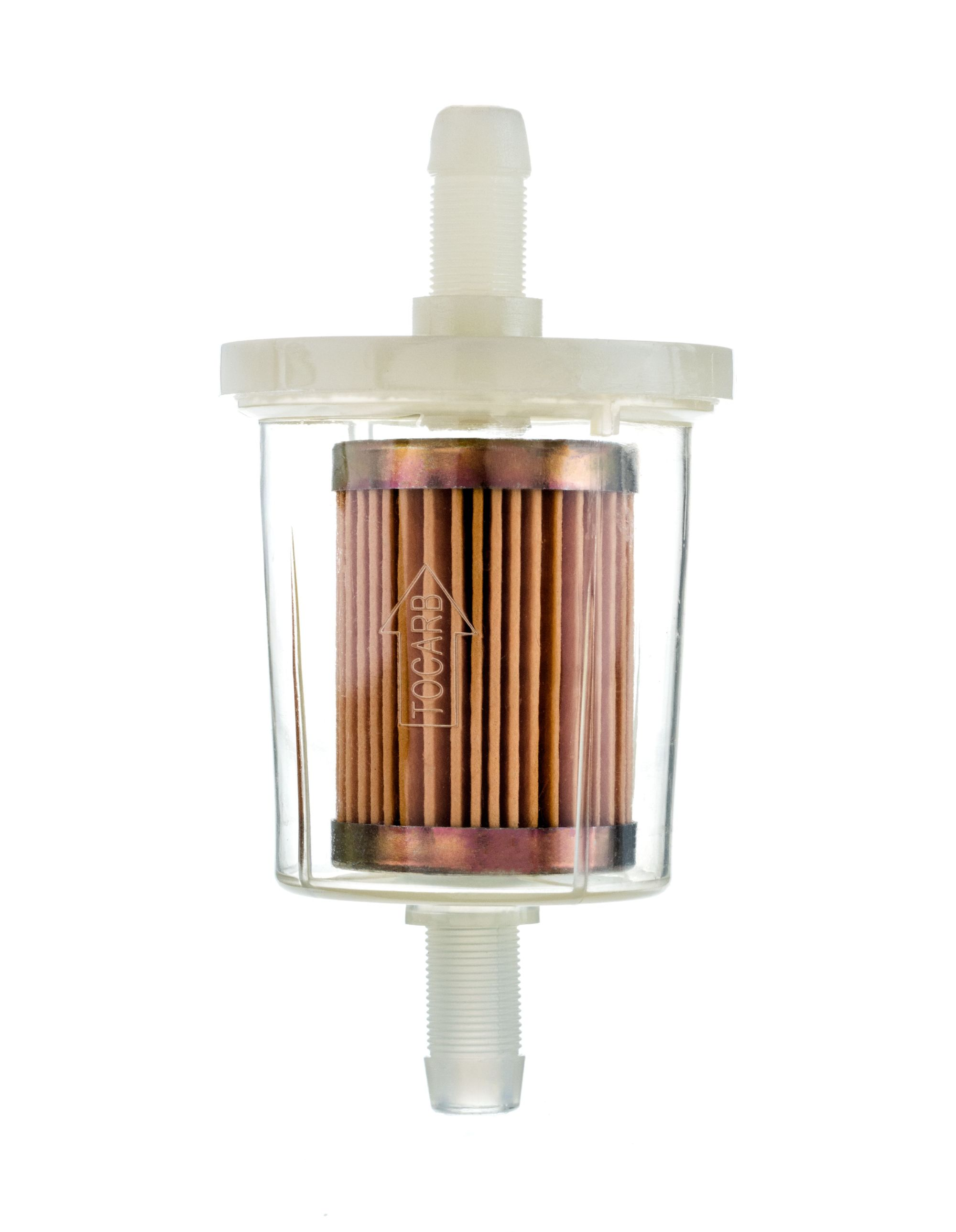 hight resolution of attwood 12562 6 universal 40 micron outboard engine marine fuel filter