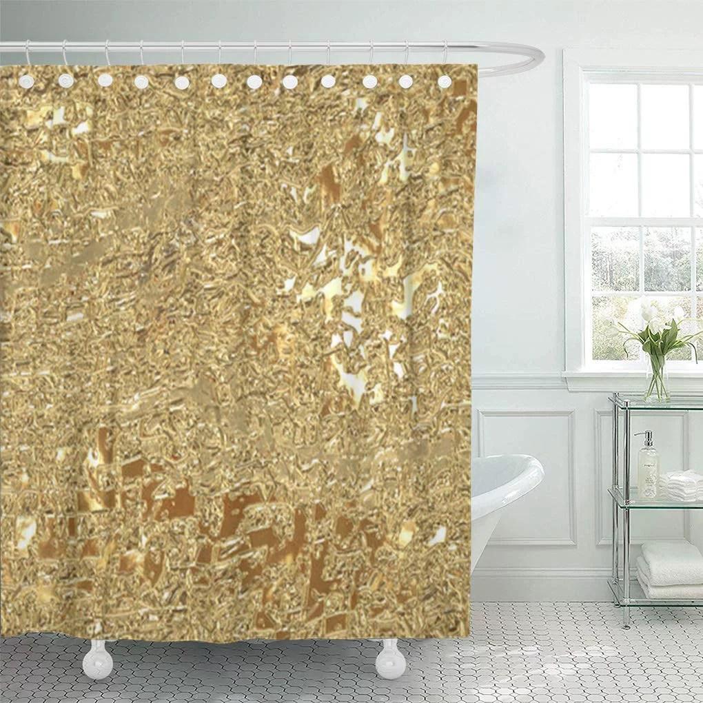 shower curtains walmart com gold
