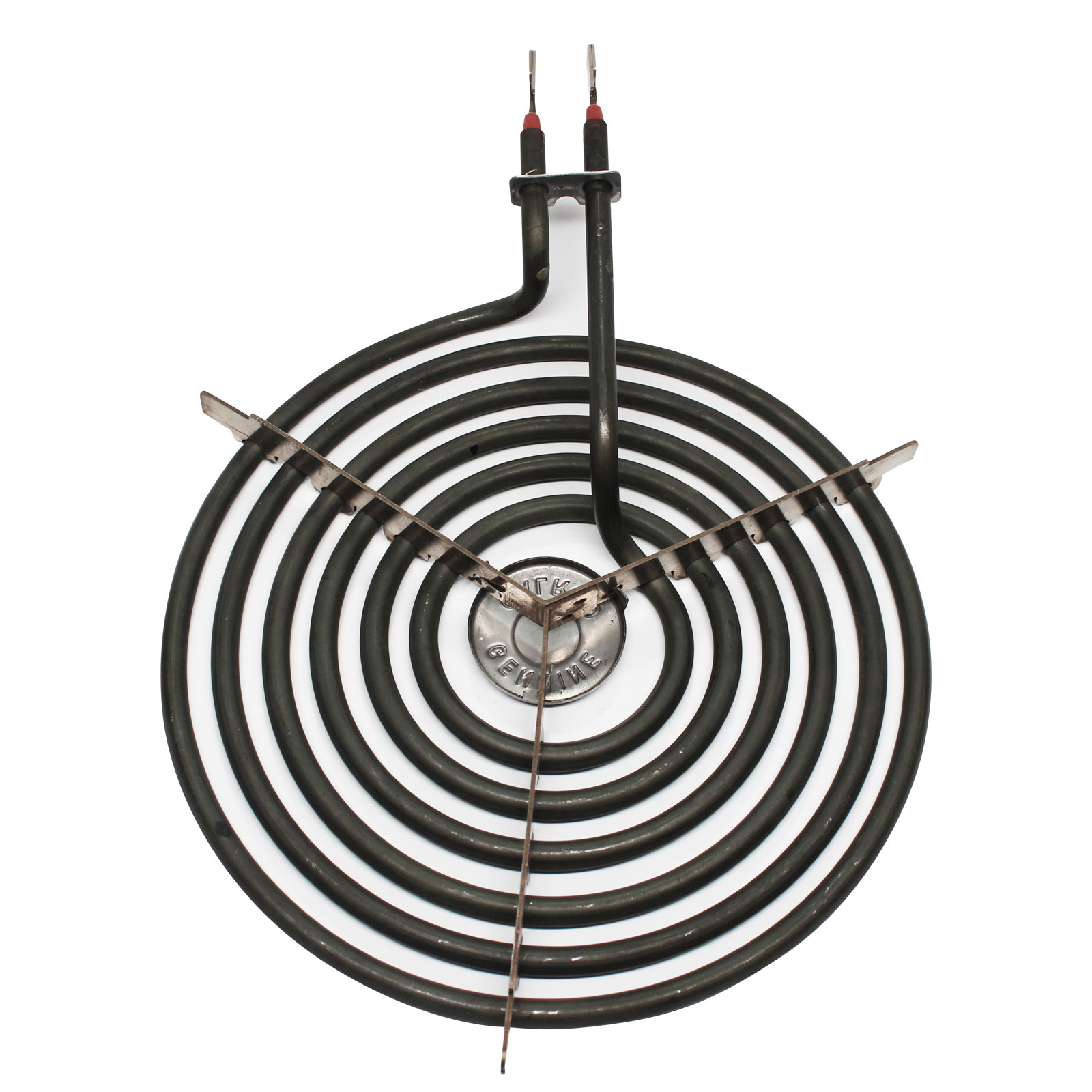 2 Pack Compatible General Electric Leb116gt1wh 8 Inch 6