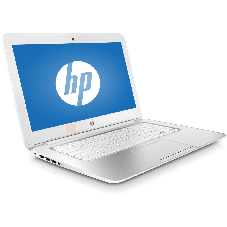 Refurbished Hp 14 14 Q029wm Chromebook Pc With Intel