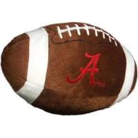 NCAA Alabama Crimson Tide Football Pillow - Walmart.com