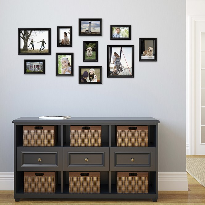 15 Photos Gallery Of Hang Your Studio Decor Frames Properly