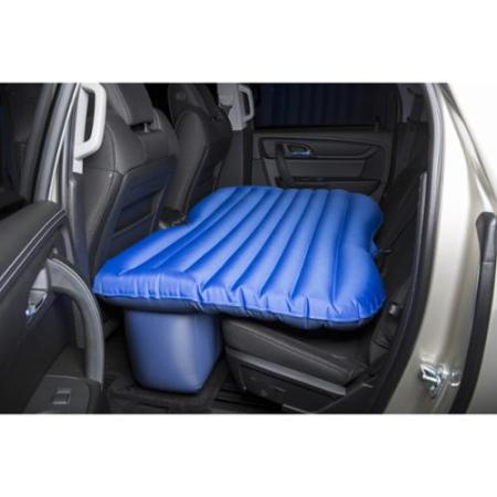 Pittman Outdoors Airbedz Inflatable Rear Seat Air Mattress For Cars Jeeps Suv Id Size Trucks