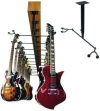 SG-String Swing Guitar Hanger Twin Ceiling Mount - Walmart.com