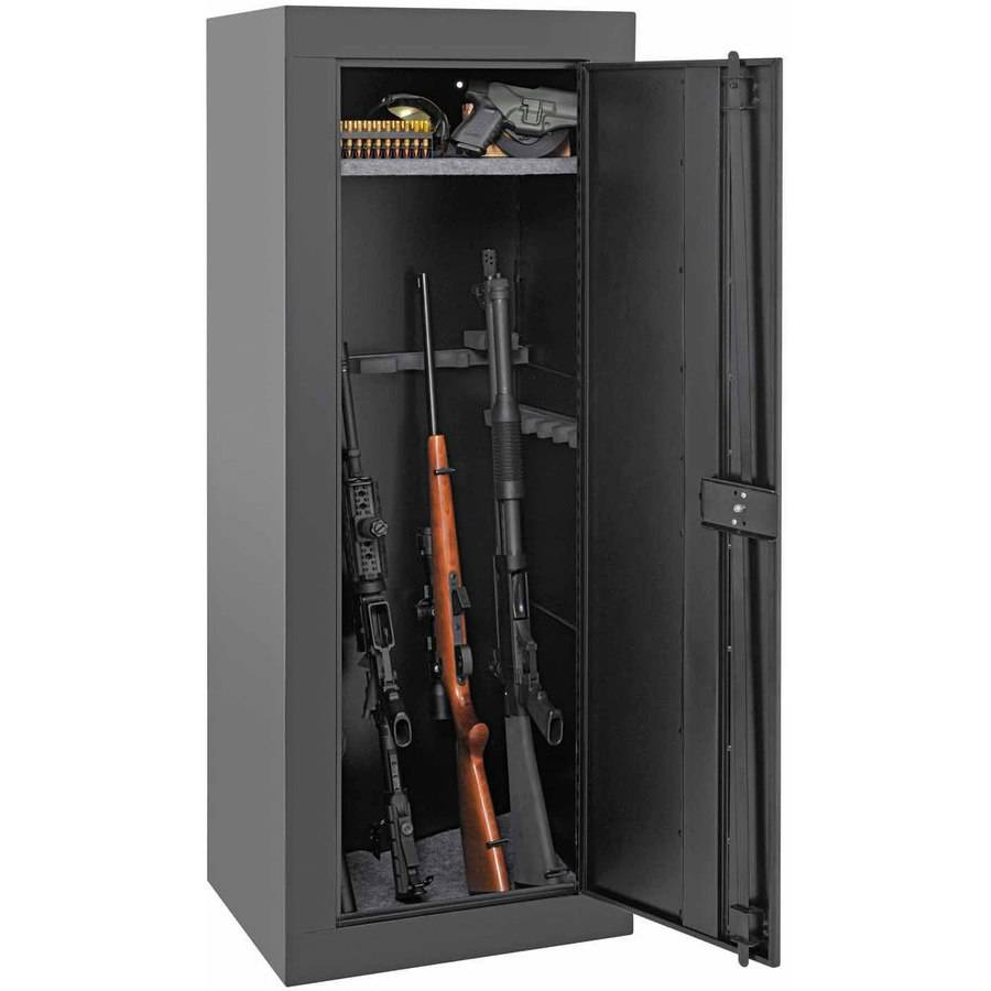 14Gun Security Cabinet  Walmartcom