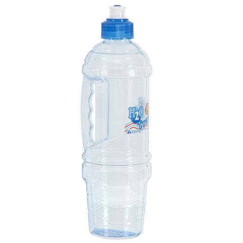 070652008198 UPC Arrow Plastic 1 Liter Clear Water