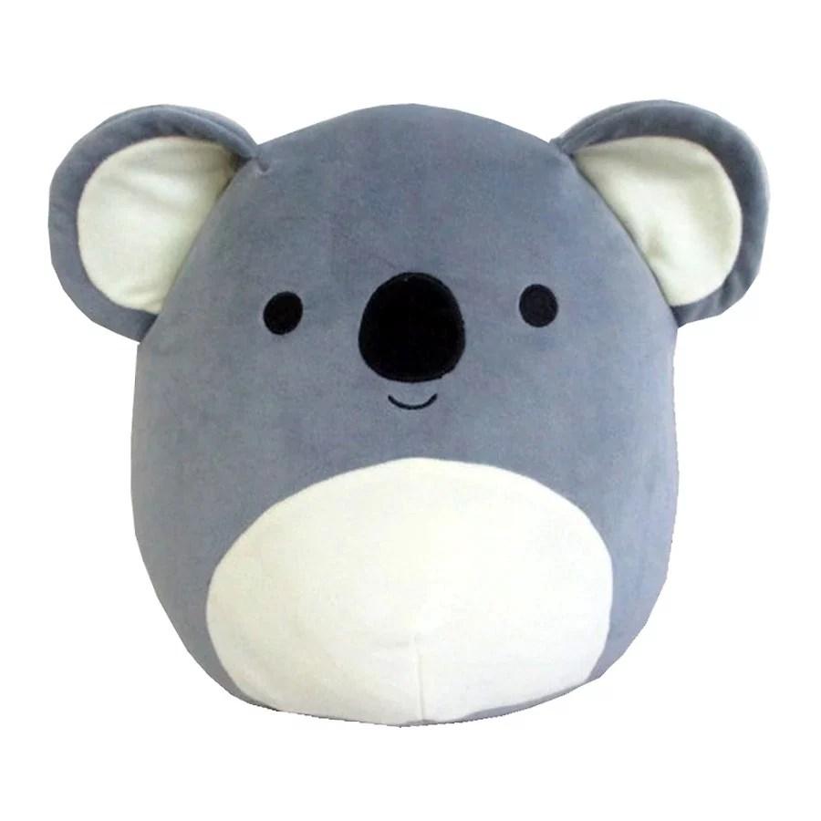 squishmallow 16 inch koala super soft plush toy pillow pet