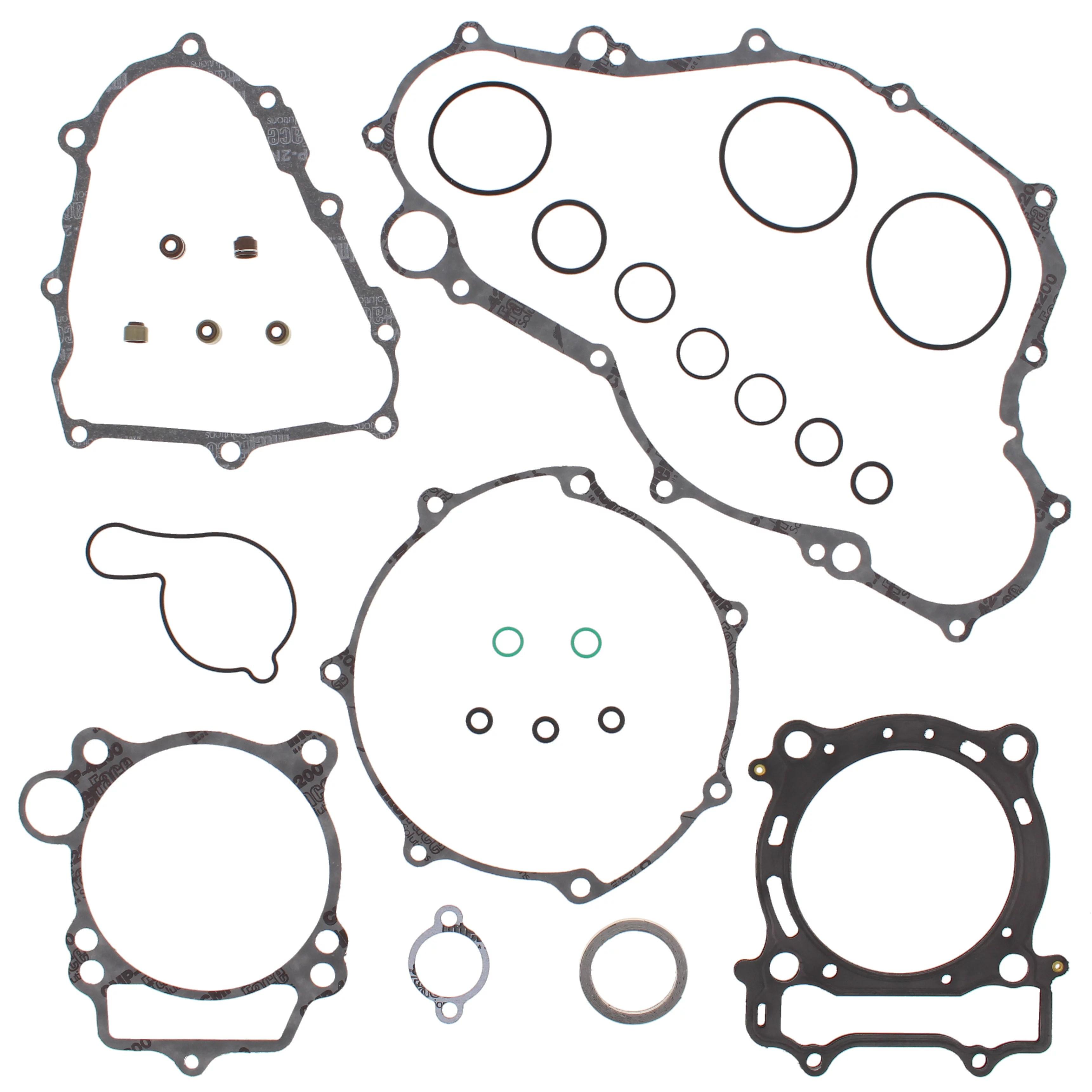 New Complete Gasket Kit Yamaha YFZ450 450cc 04 05 06 07 08