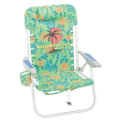 Margaritaville Chairs For Sale Expensive High Babies Beach Walmart Com Product Image Lace Up Backpack Chair
