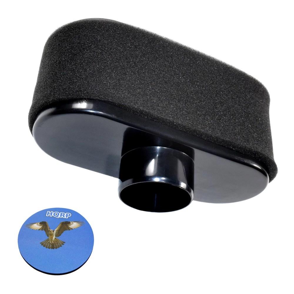 medium resolution of hqrp air filter cartridge for toro ss4260 mx4260 z4235 z5035 ss5000 ss5060 mx5060 timecutter zero turn mower hqrp coaster walmart com