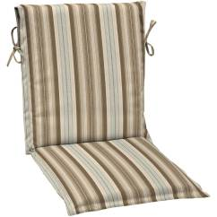 Patio Chair Cushions Walmart Cover King York On Outdoor