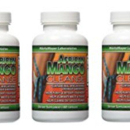 مانجو مانجو تطهير الوزن والتخلص من السموم 60 كبسولة لكل زجاجة (5 زجاجات) ea40c0f9 ac8f 4503 a162 13d2be1feb53 1