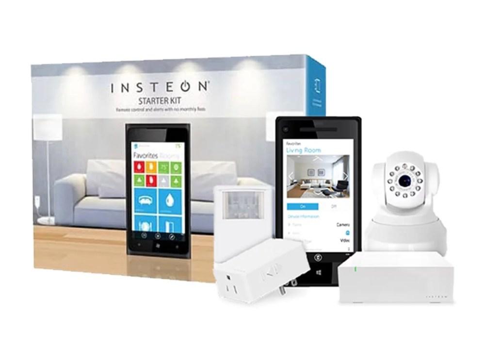medium resolution of home automation kit