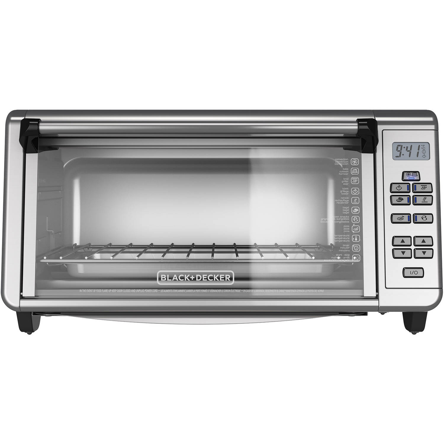 Toaster VS Toaster Oven  About Taste Selection
