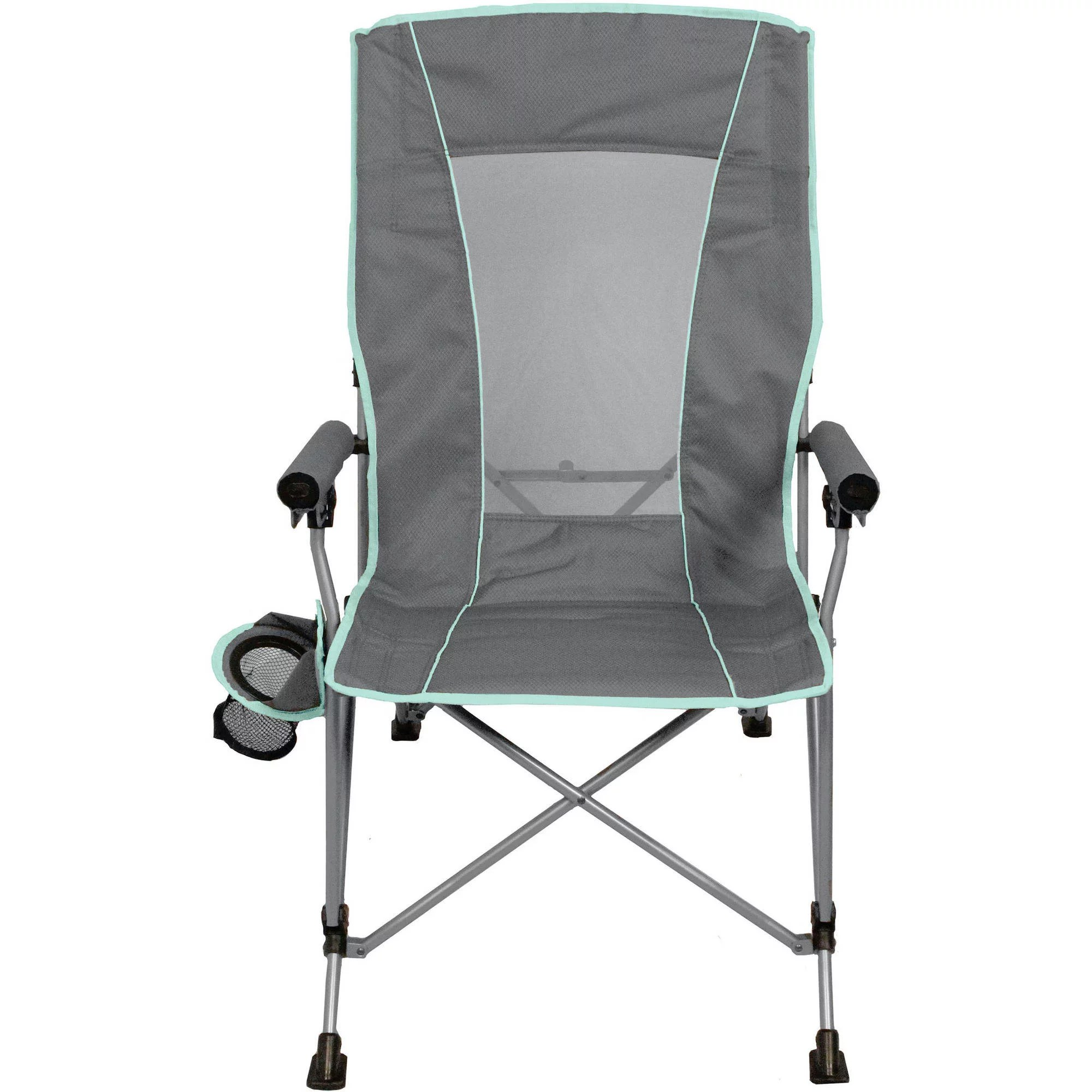 Ozark Trail 3Position High Back Chair with Steel Frame