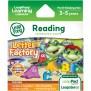 Leapfrog Explorer Learning Game Letter Factory Walmart
