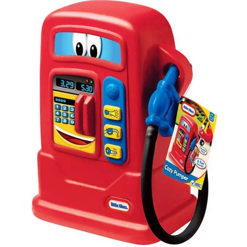 Little Tikes Cozy Pumper Walmart