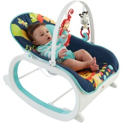 Bouncy Chairs For Babies Inversion Chair Benefits Fisher Price Infant To Toddler Rocker Baby Seat Bouncer