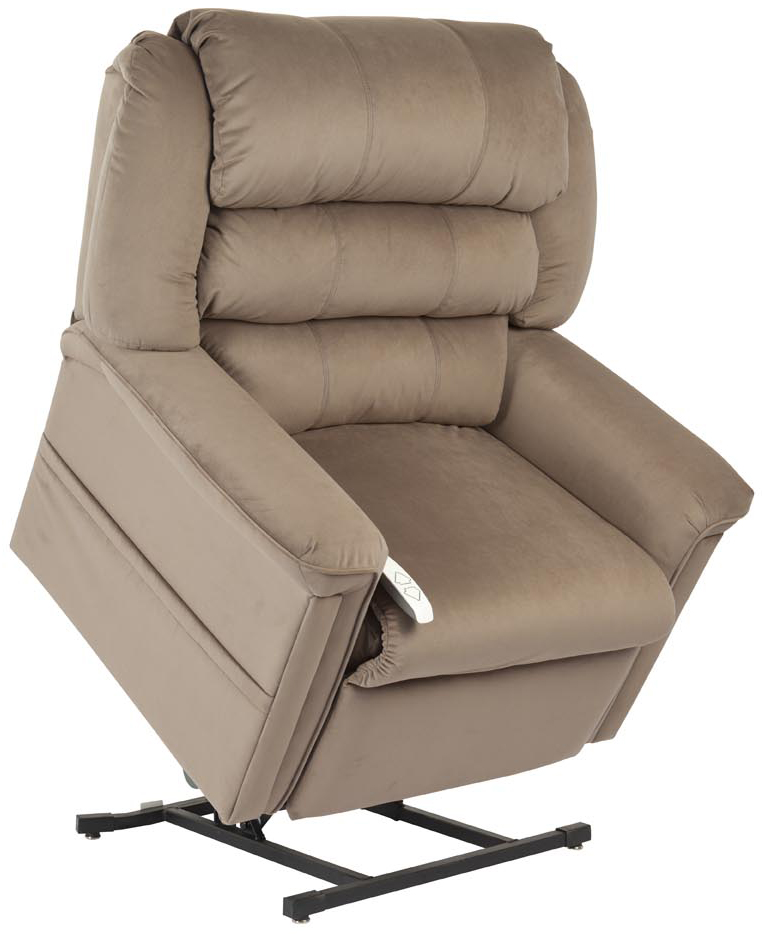mega motion lift chair customer service office depot task carson nm1450 electric recliner by earth inside delivery walmart com